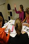 group spanish classes
